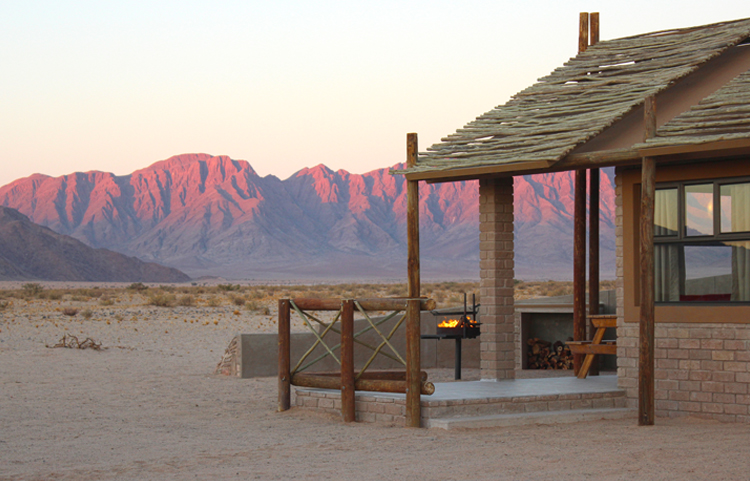 Desert Camp Namibia Self Catering Excellence At The Edge